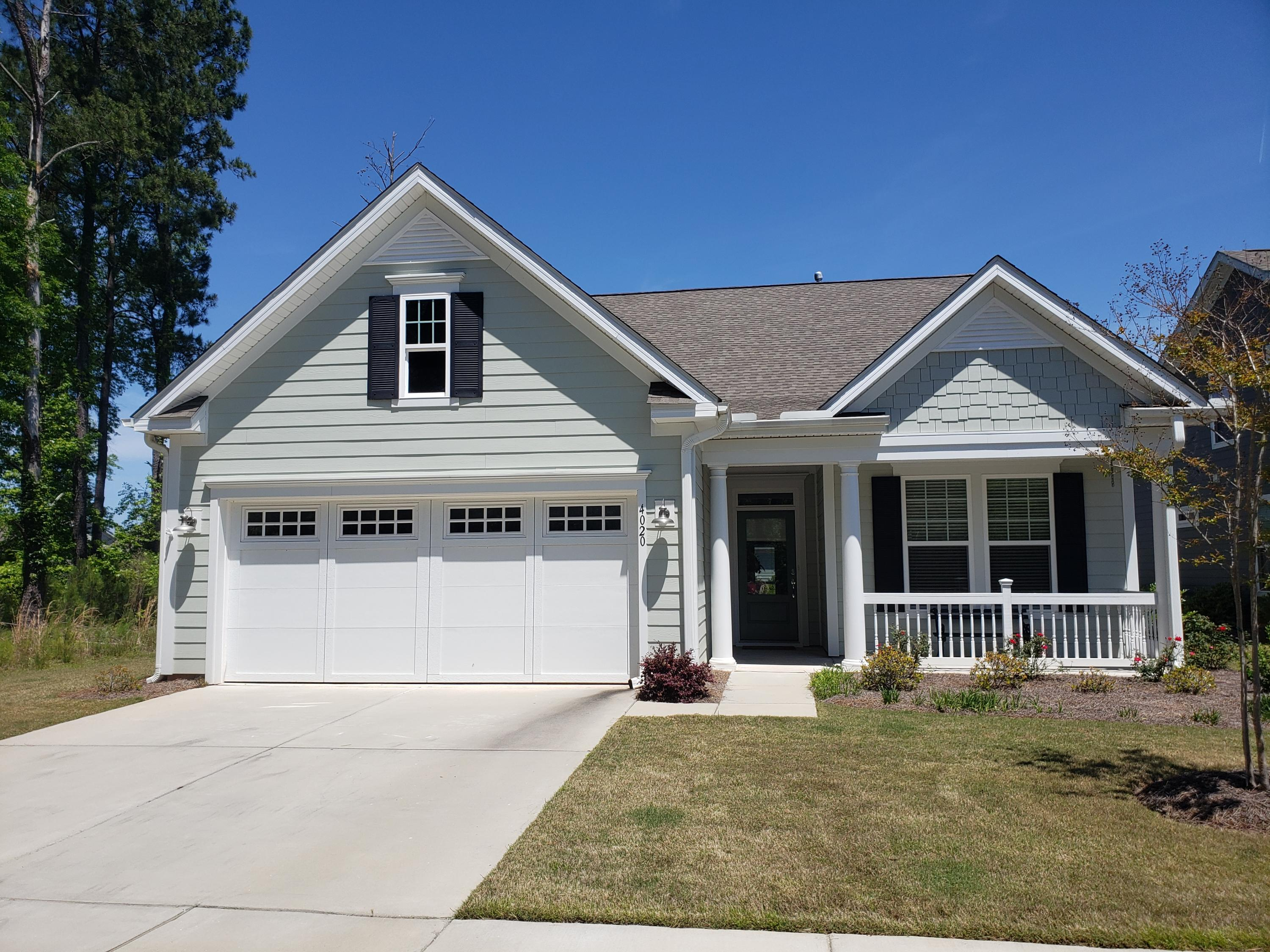 4020 Wood Violet Lane Summerville, SC 29483