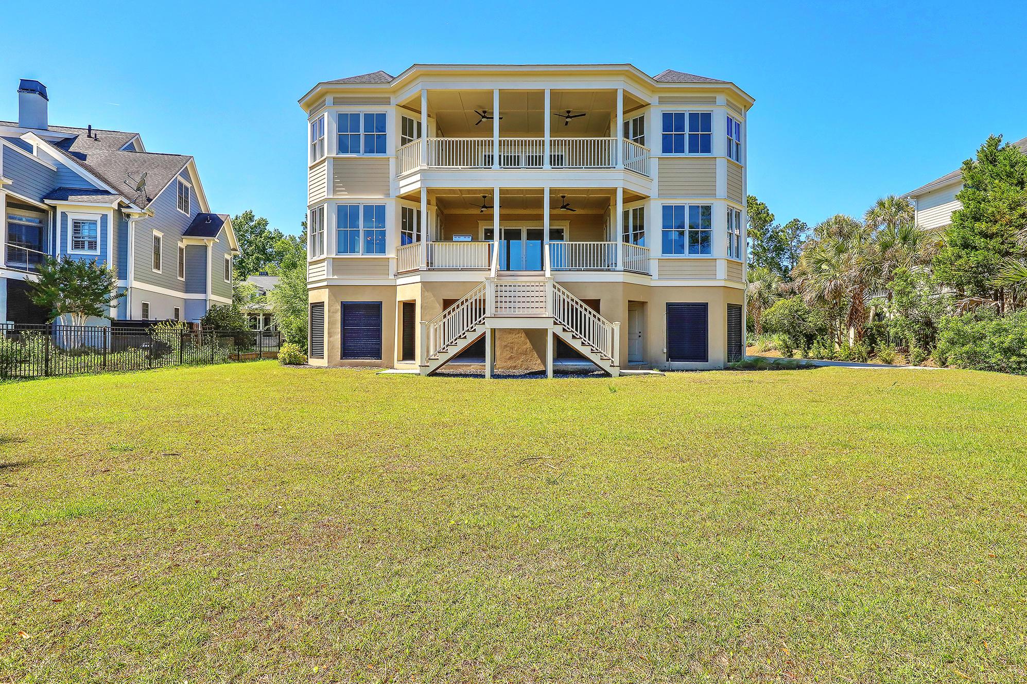 Park West Homes For Sale - 2260 Beckenham, Mount Pleasant, SC - 6