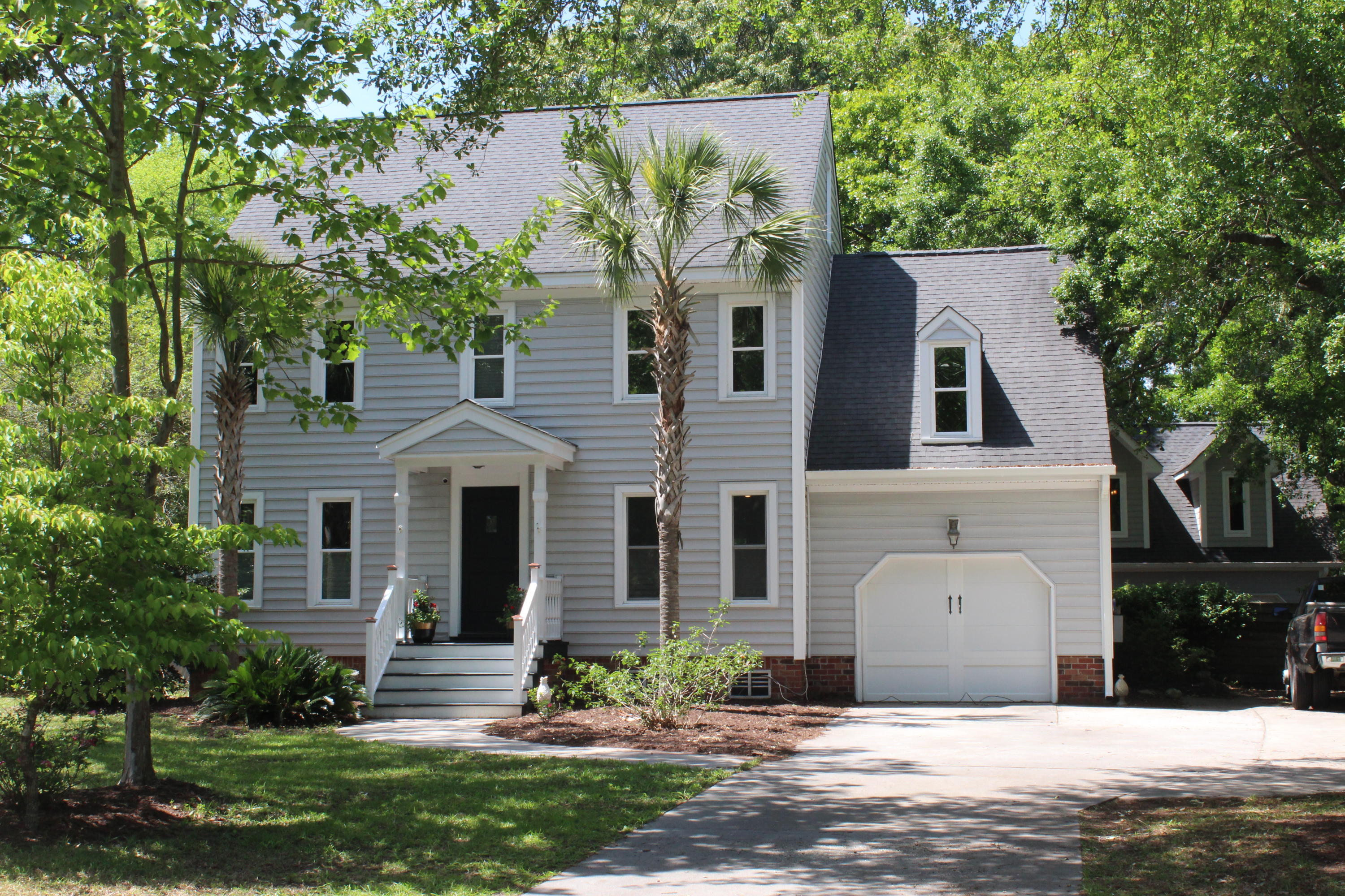1188 Ambling Way Mount Pleasant, SC 29464