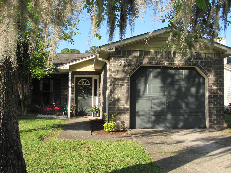 414 Erskine Street Ladson, SC 29456