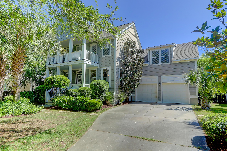 2228 Daniel Island Drive Charleston, SC 29492