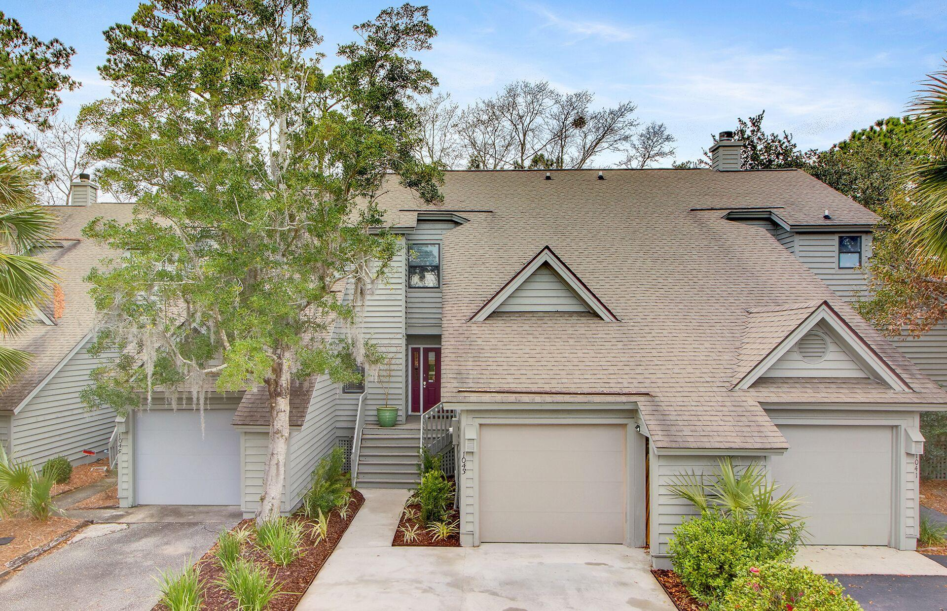 1043 Marsh Court Lane Mount Pleasant, SC 29464