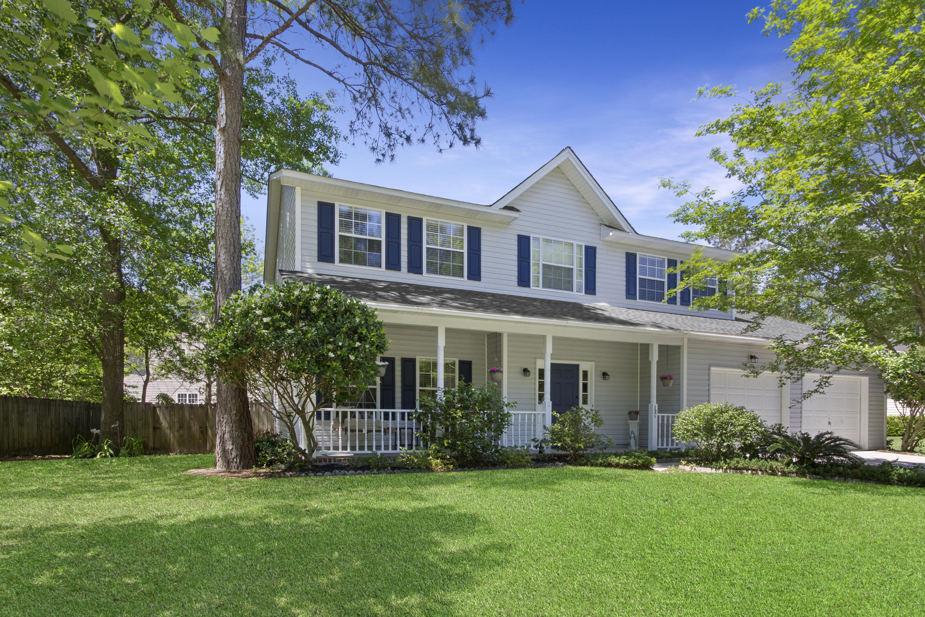 121 Adthan Circle Goose Creek, SC 29445