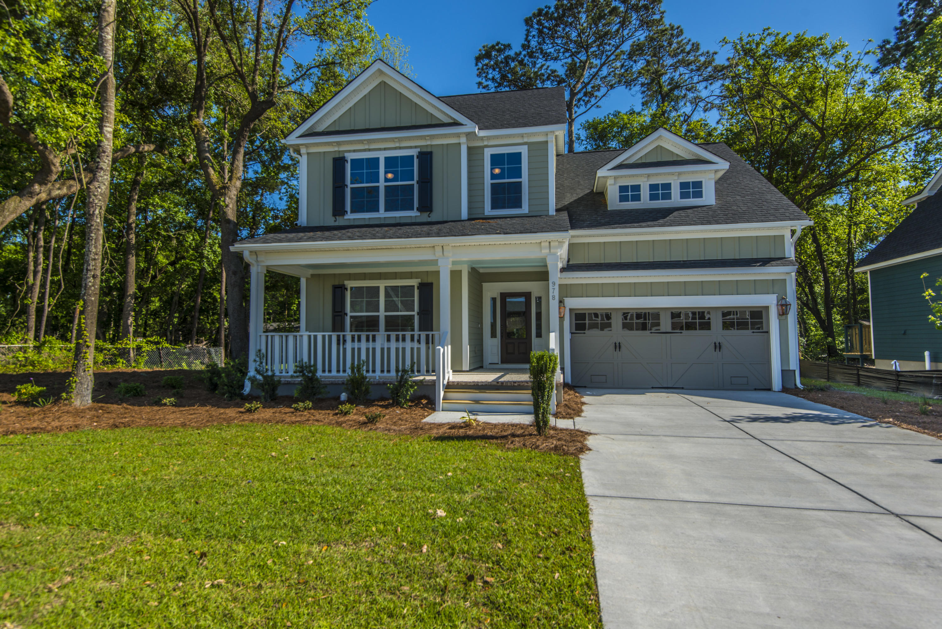 978 Foliage Lane Charleston, SC 29412