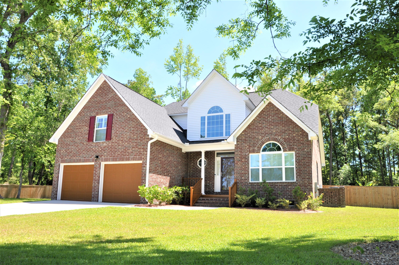 5548 Sageborough Drive North Charleston, SC 29420