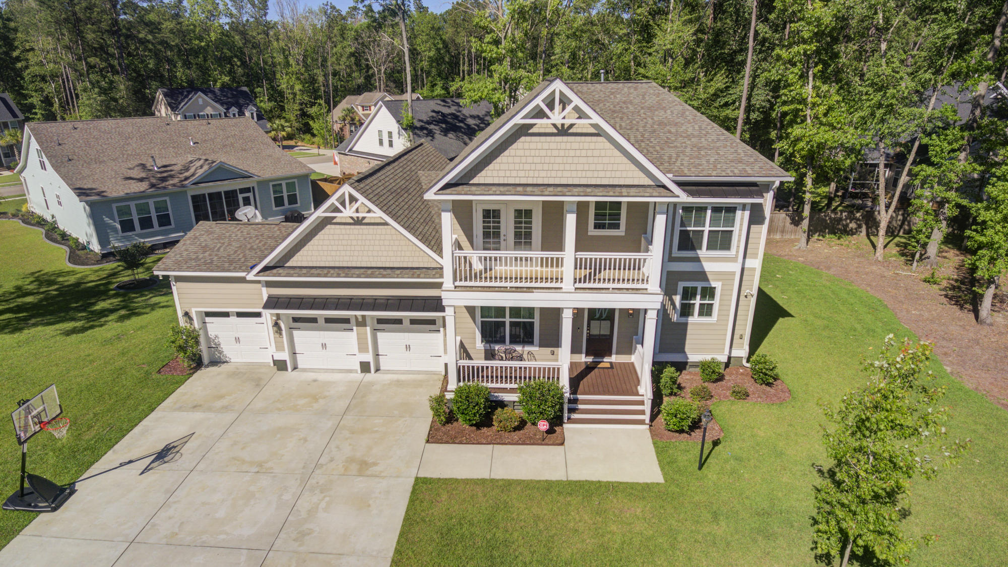 5008 Wartrace Court Summerville, SC 29485
