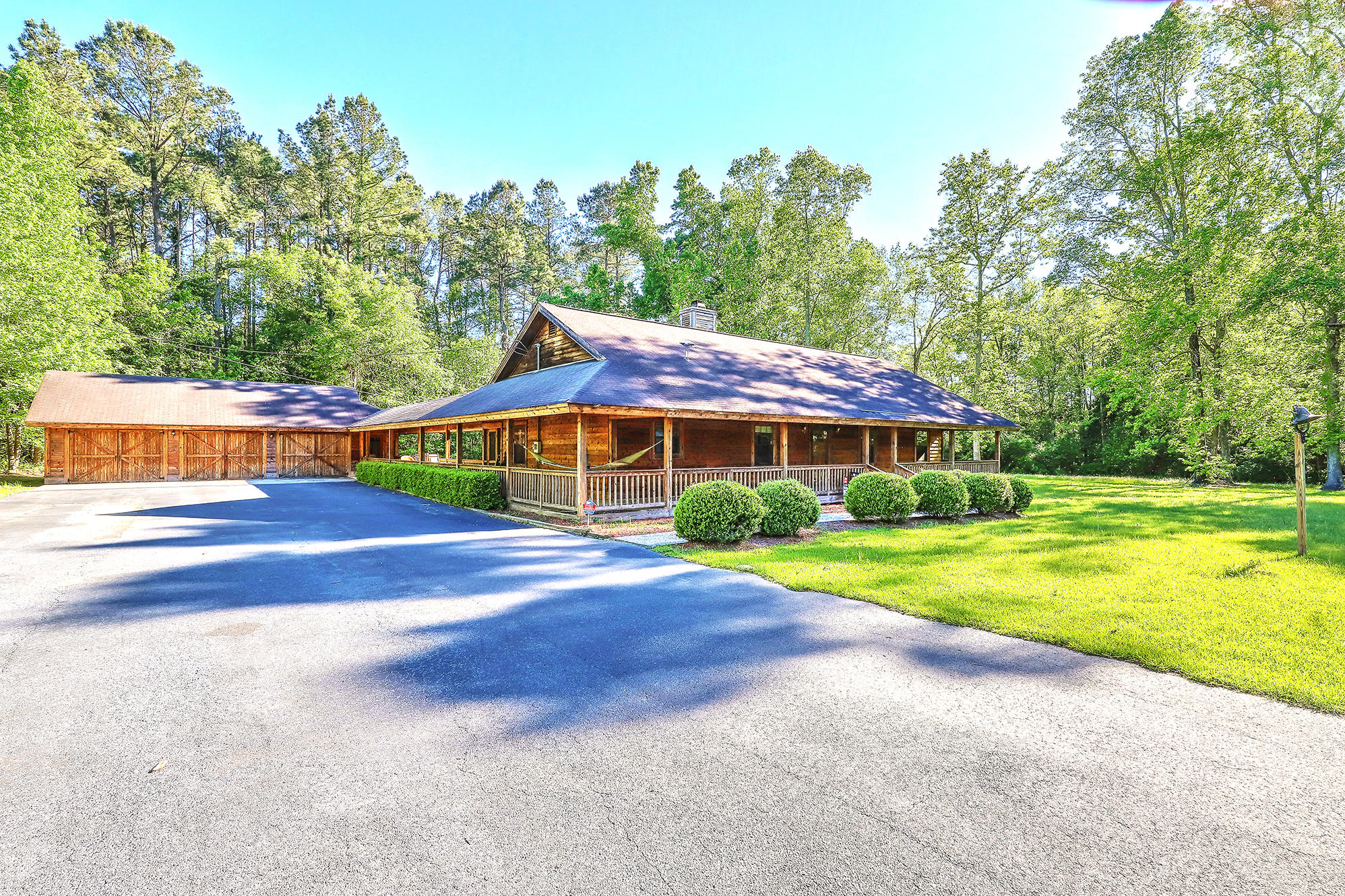 12731 Lowcountry Highway Ruffin, SC 29475