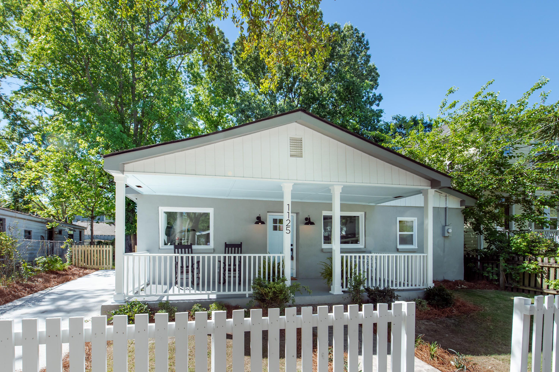 1125 Carnegie Avenue Charleston, SC 29407