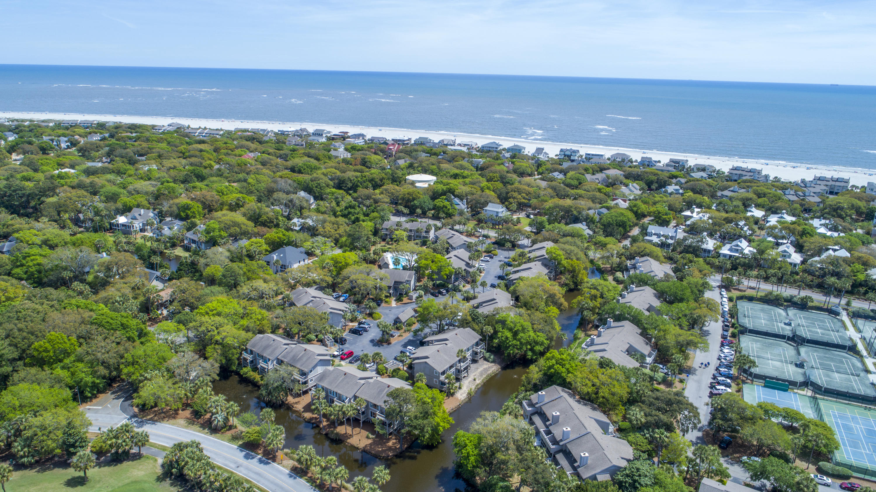 25 Lagoon Villas UNIT #25 Isle Of Palms, Sc 29451