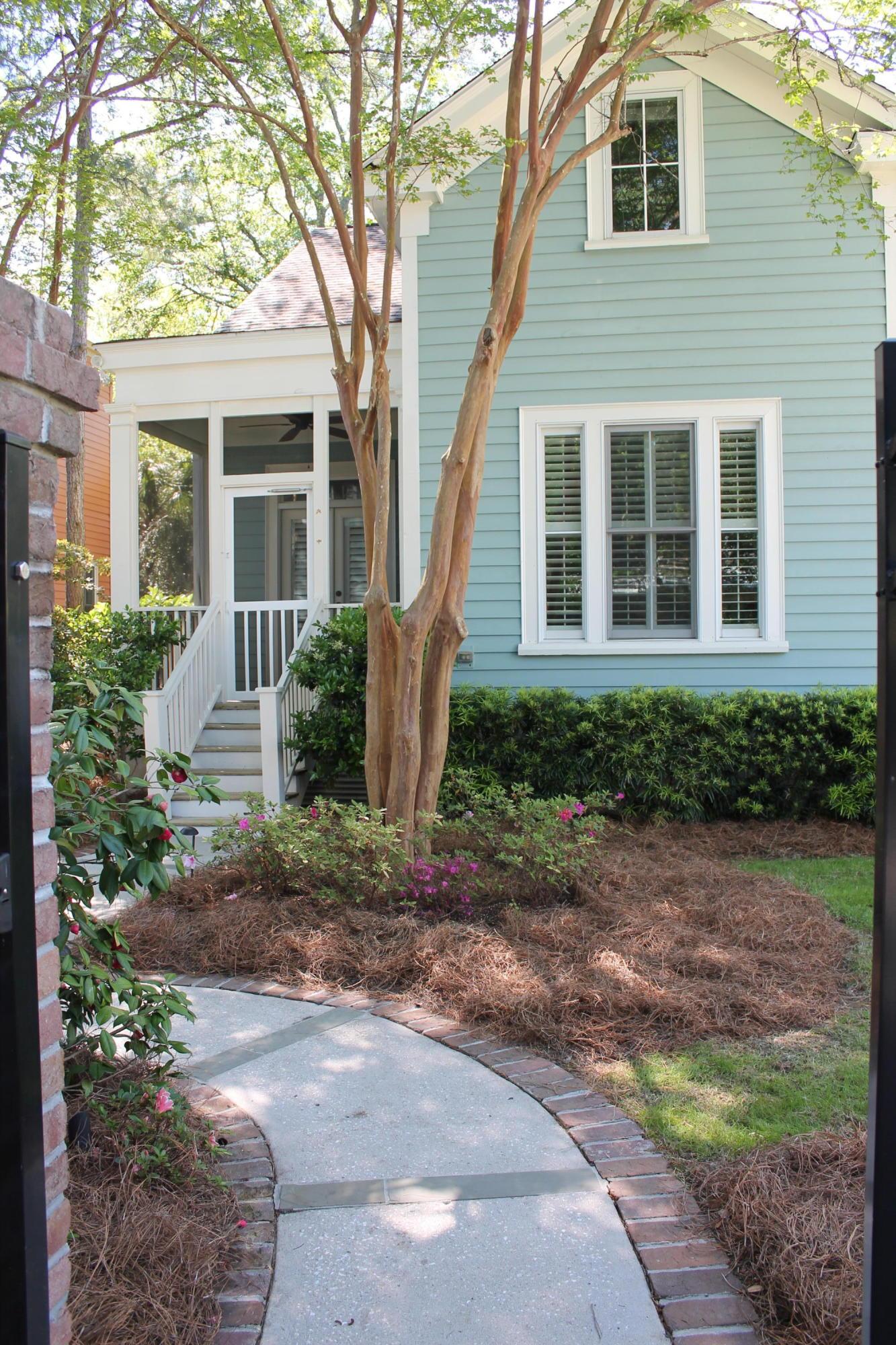Ion Homes For Sale - 78 Ponsbury, Mount Pleasant, SC - 27