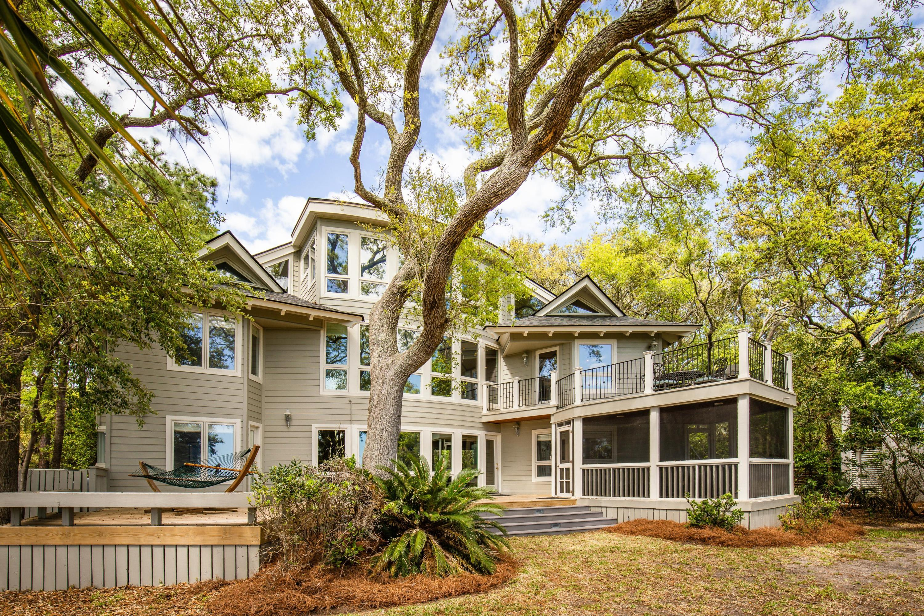 3011 Marsh Haven Seabrook Island, SC 29455