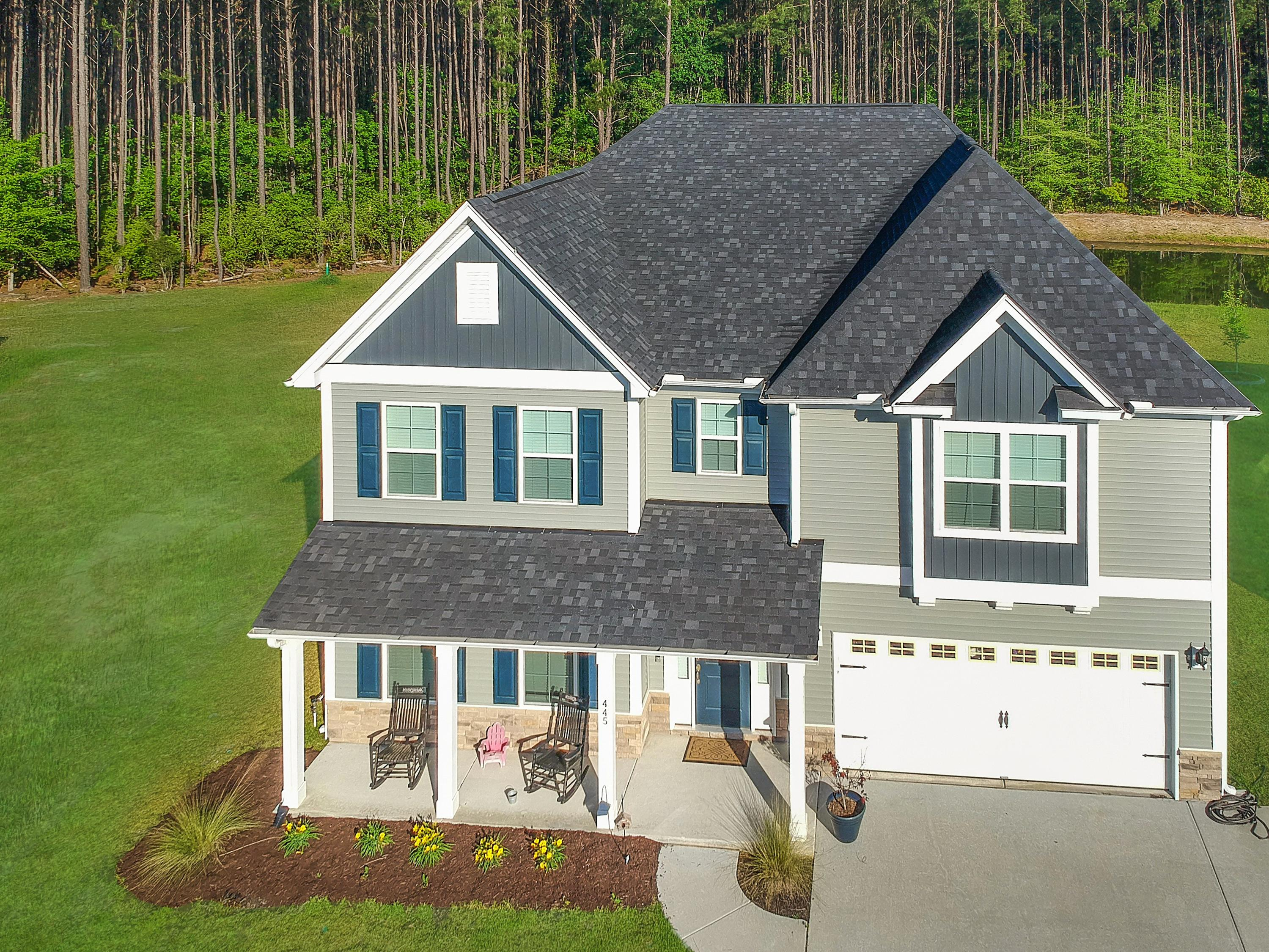 445 Flat Rock Lane Summerville, SC 29486