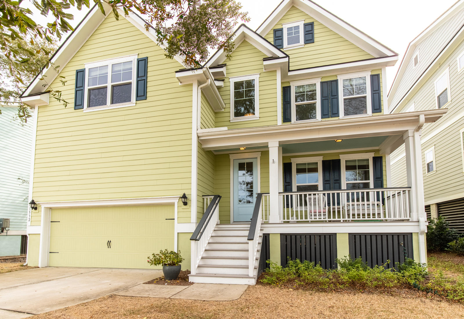 Oyster Point Homes For Sale - 1532 Keshi Pearl, Mount Pleasant, SC - 4