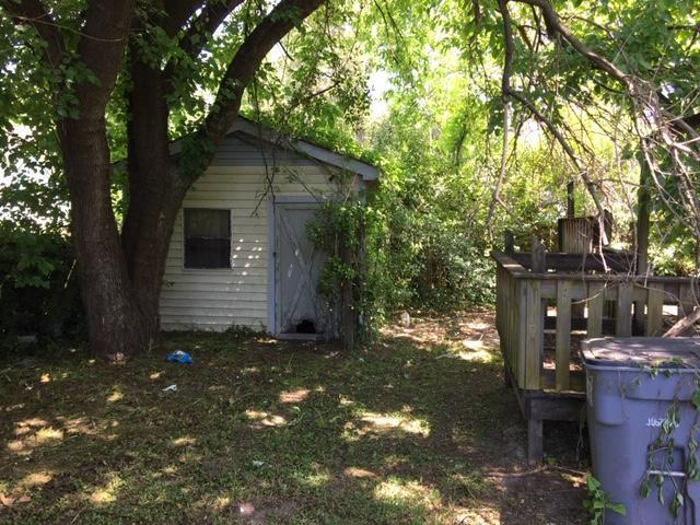 2180 Helm Avenue North Charleston, SC 29405