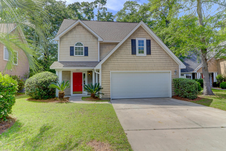 1007 Jamsie Cove Drive Charleston, SC 29412