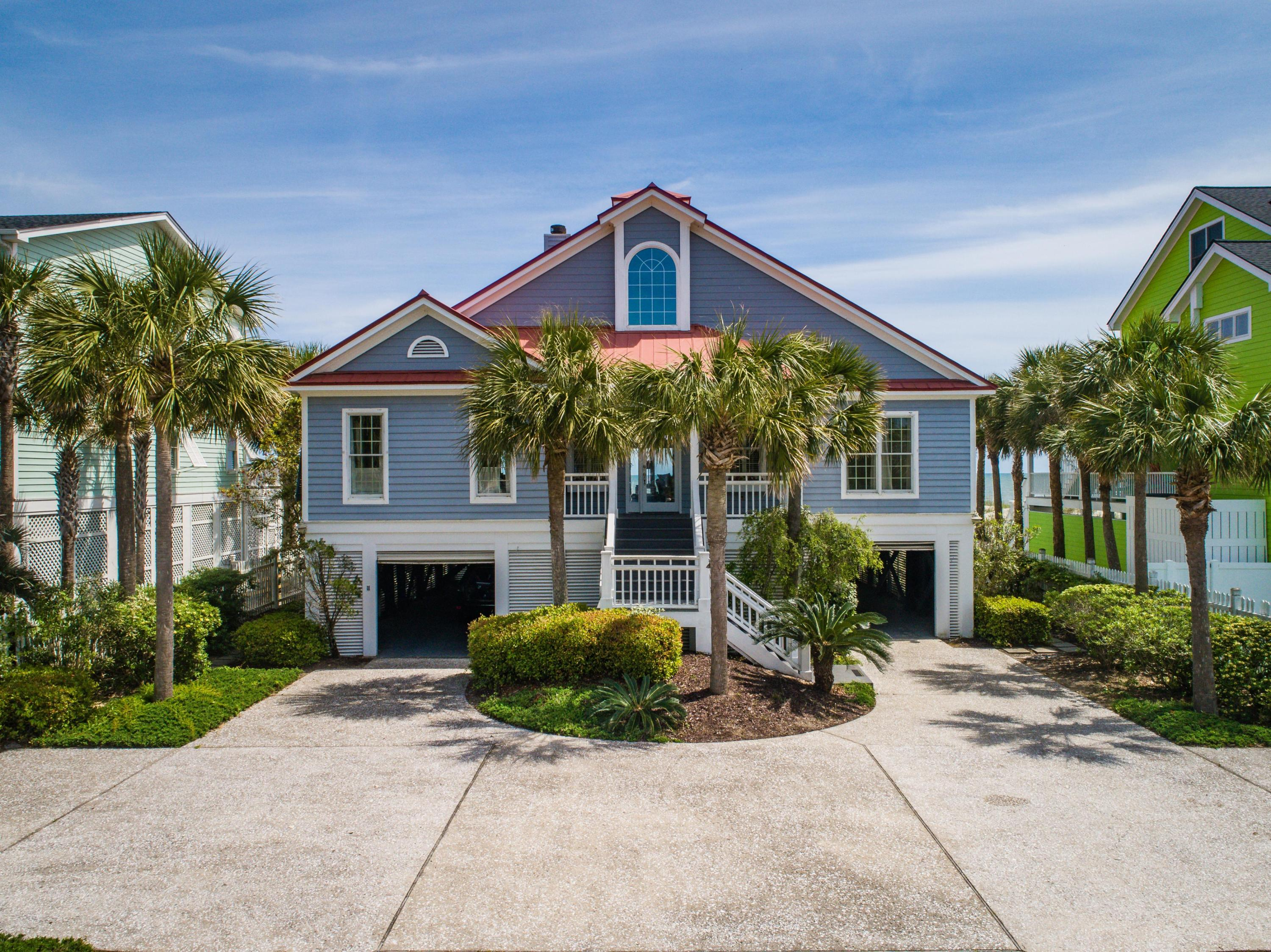 None Homes For Sale - 906 Ocean, Isle of Palms, SC - 27