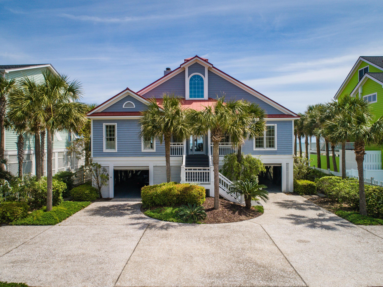 906 Ocean Boulevard Isle Of Palms, SC 29451