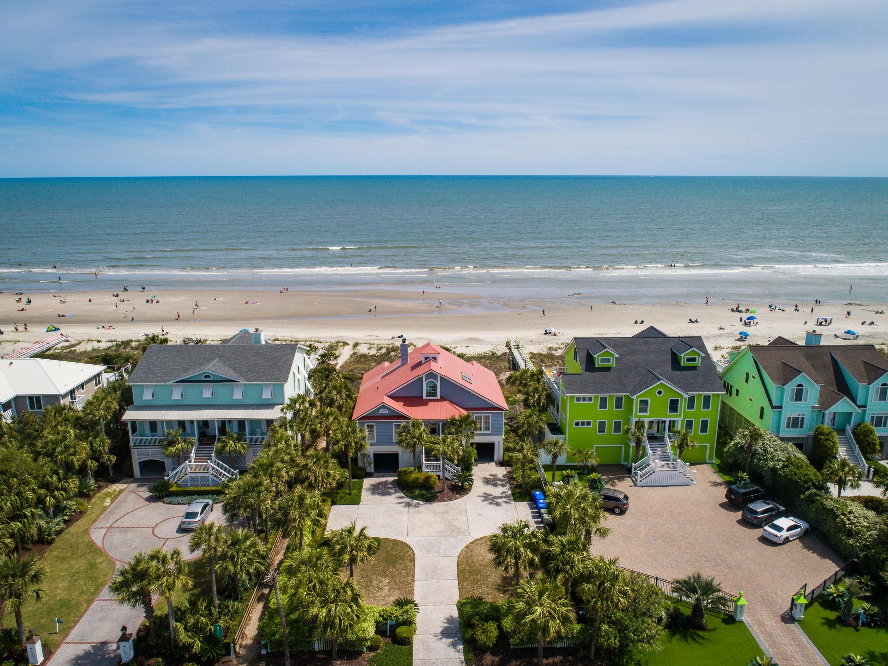 None Homes For Sale - 906 Ocean, Isle of Palms, SC - 29