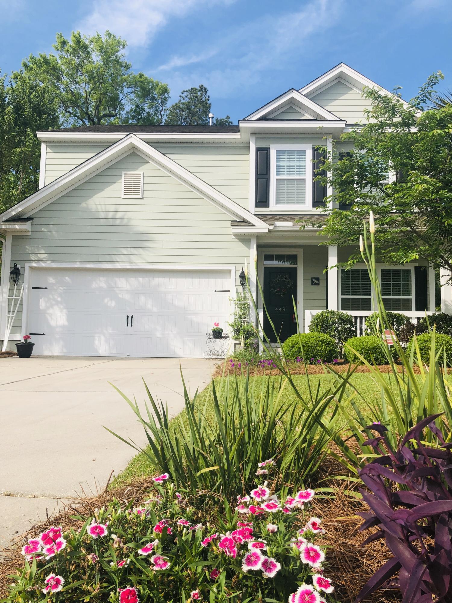 Retreat at Beresford Homes For Sale - 449 Sanders Farm, Charleston, SC - 43