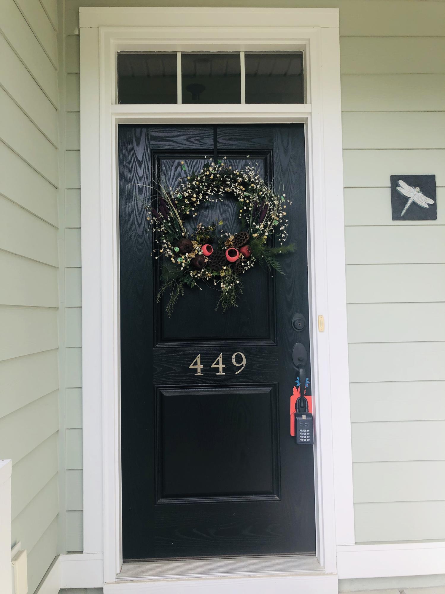 Retreat at Beresford Homes For Sale - 449 Sanders Farm, Charleston, SC - 42