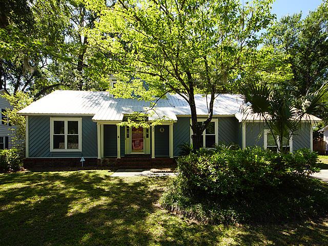 32 Hillcreek Boulevard Charleston, SC 29412