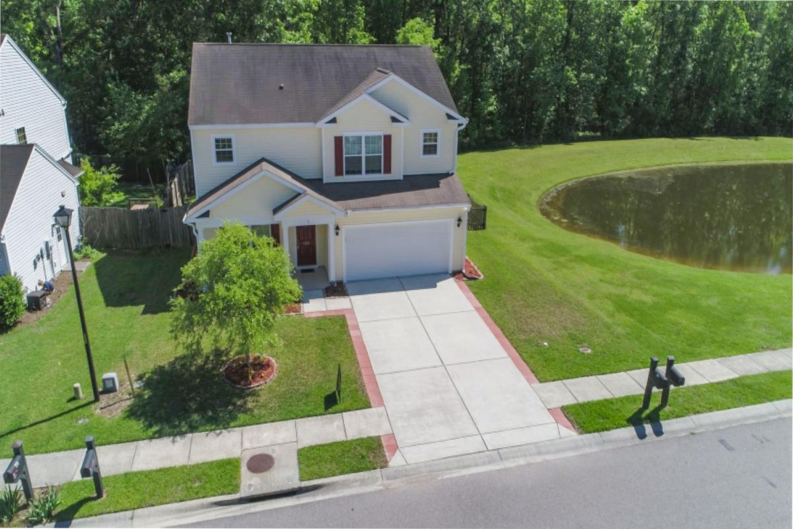 226 Mayfield Drive Goose Creek, SC 29445