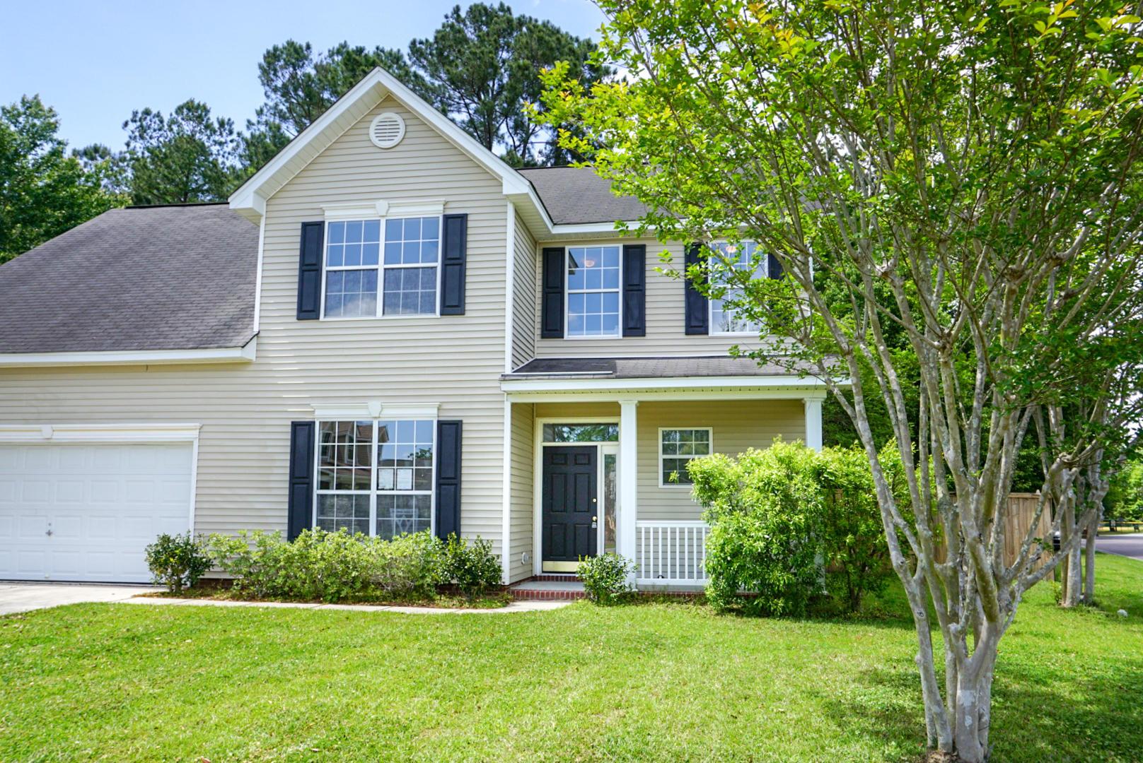 100 Remington Drive North Charleston, SC 29418
