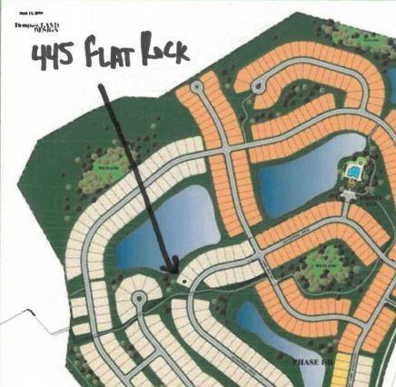 445 Flat Rock Lane Summerville, SC 29486