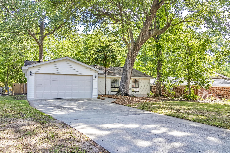 109 Blue Heron Drive Summerville, SC 29485