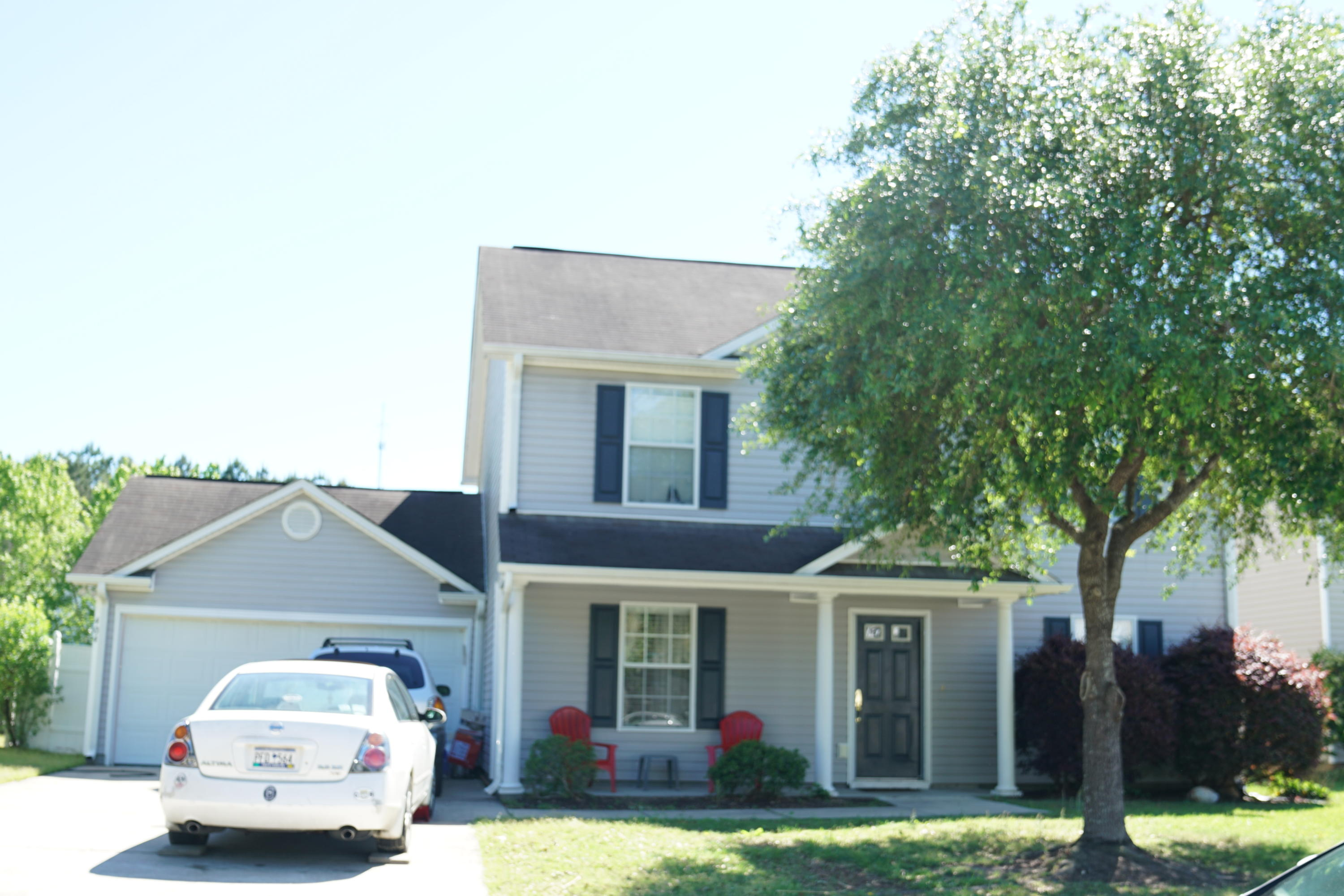 404 Aberdeen Circle Summerville, Sc 29483