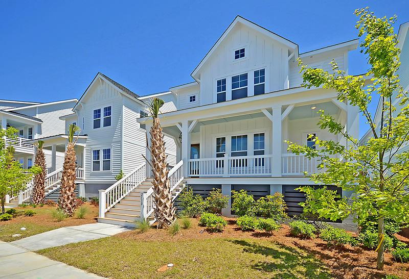 Daniel Island Homes For Sale - 2550 Josiah, Charleston, SC - 29