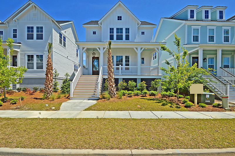 Daniel Island Homes For Sale - 2550 Josiah, Charleston, SC - 2