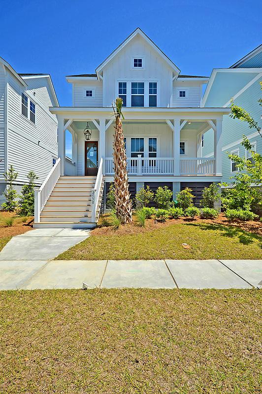 Daniel Island Homes For Sale - 2550 Josiah, Charleston, SC - 28