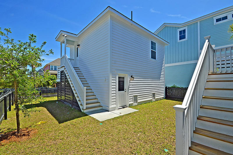 Daniel Island Homes For Sale - 2550 Josiah, Charleston, SC - 3