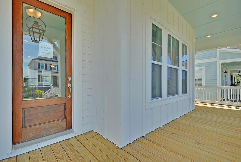 Daniel Island Homes For Sale - 2550 Josiah, Charleston, SC - 27