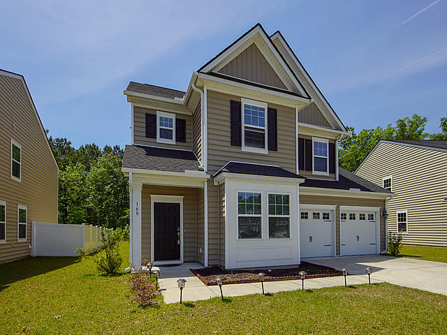 160 Blackwater Way Moncks Corner, SC 29461