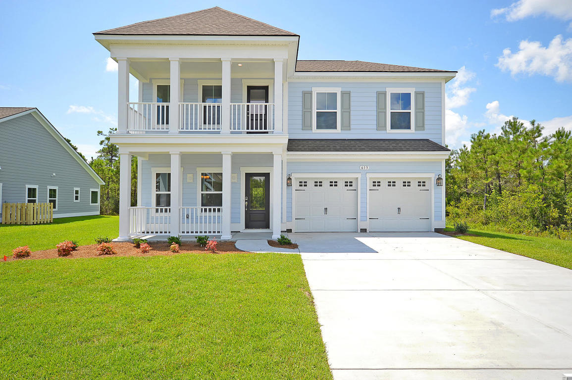 3061 Caspian Court Mount Pleasant, SC 29466