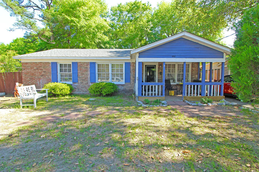 1158 S Shadow Drive Mount Pleasant, Sc 29464