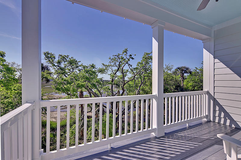 Sable On The Marsh Homes For Sale - 118 Howard Mary, James Island, SC - 9