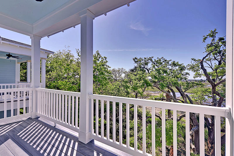 Sable On The Marsh Homes For Sale - 118 Howard Mary, James Island, SC - 10