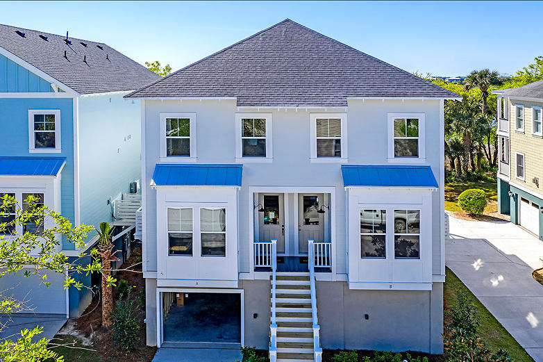 Sable On The Marsh Homes For Sale - 118 Howard Mary, James Island, SC - 25