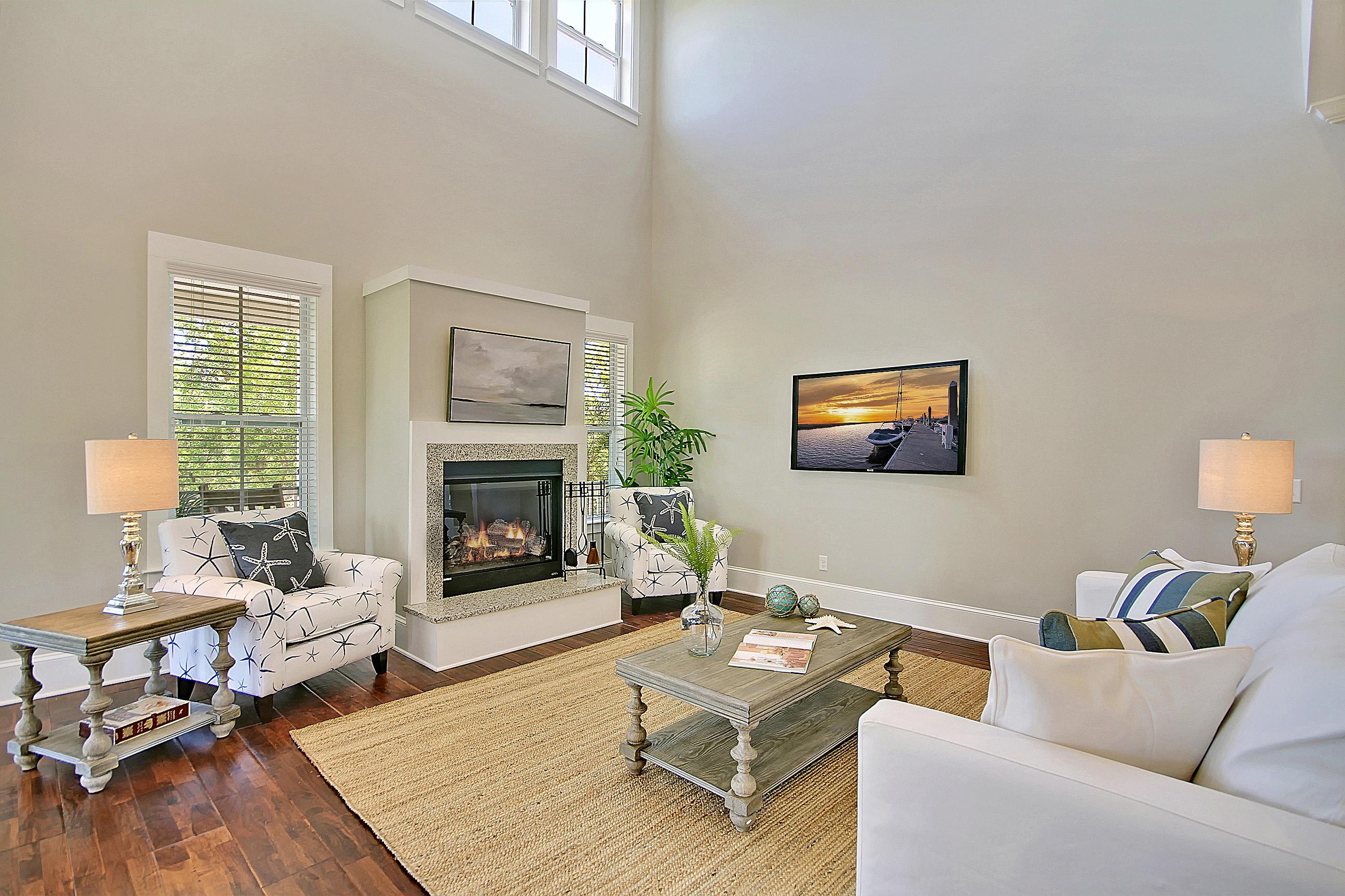 Brickyard Plantation Homes For Sale - 1440 Madison, Mount Pleasant, SC - 21
