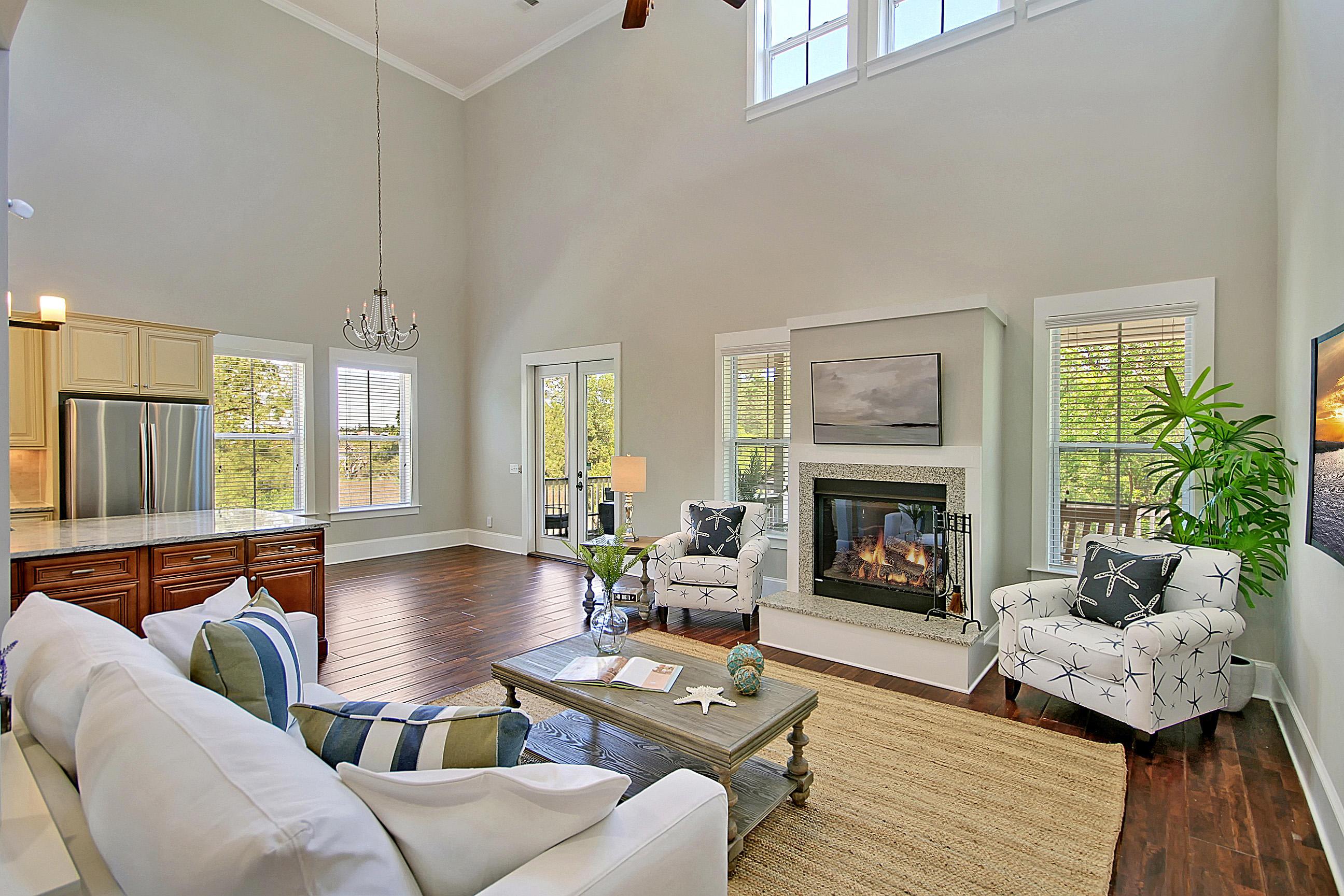 Brickyard Plantation Homes For Sale - 1440 Madison, Mount Pleasant, SC - 36