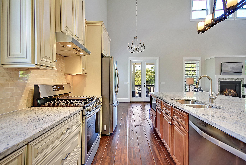 Brickyard Plantation Homes For Sale - 1440 Madison, Mount Pleasant, SC - 18