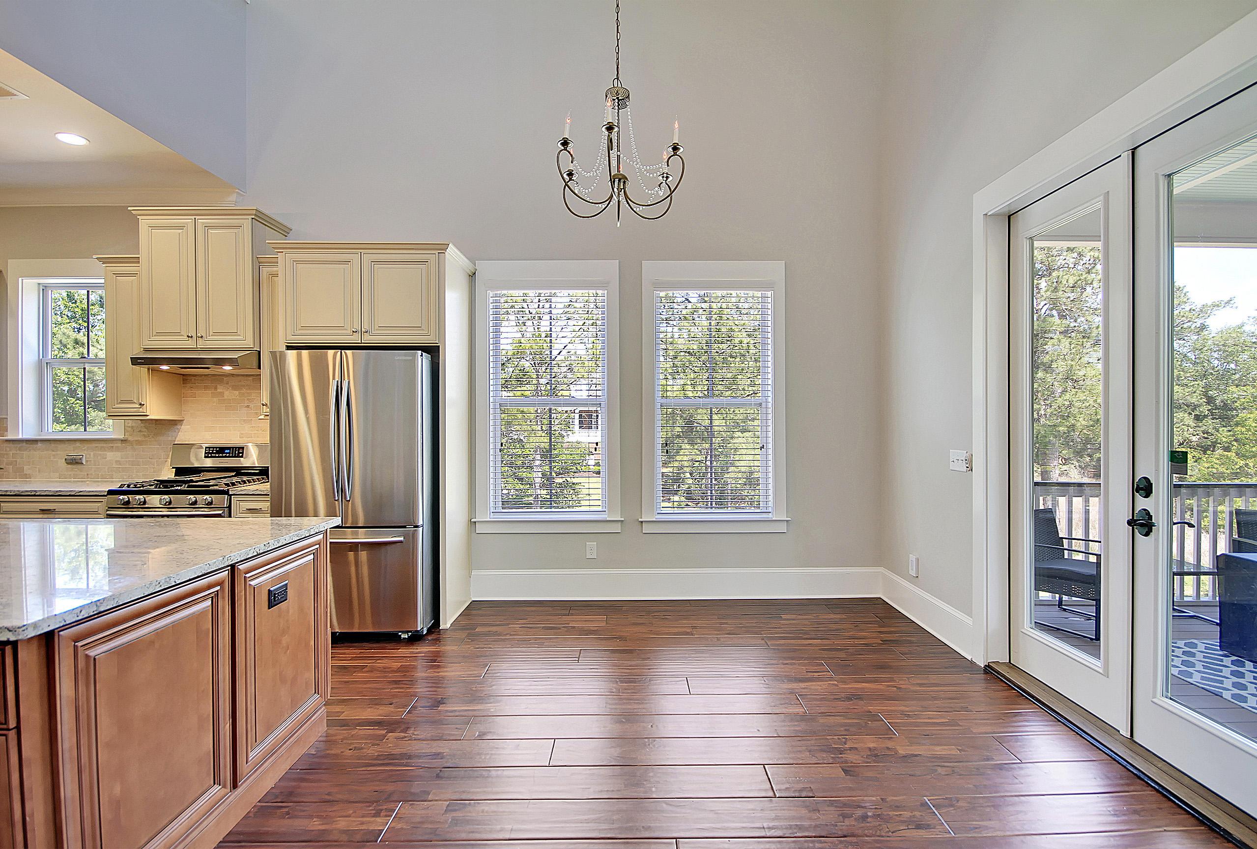 Brickyard Plantation Homes For Sale - 1440 Madison, Mount Pleasant, SC - 44