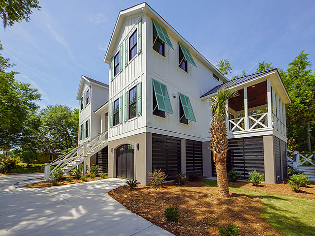 111 2ND Street Mount Pleasant, SC 29464