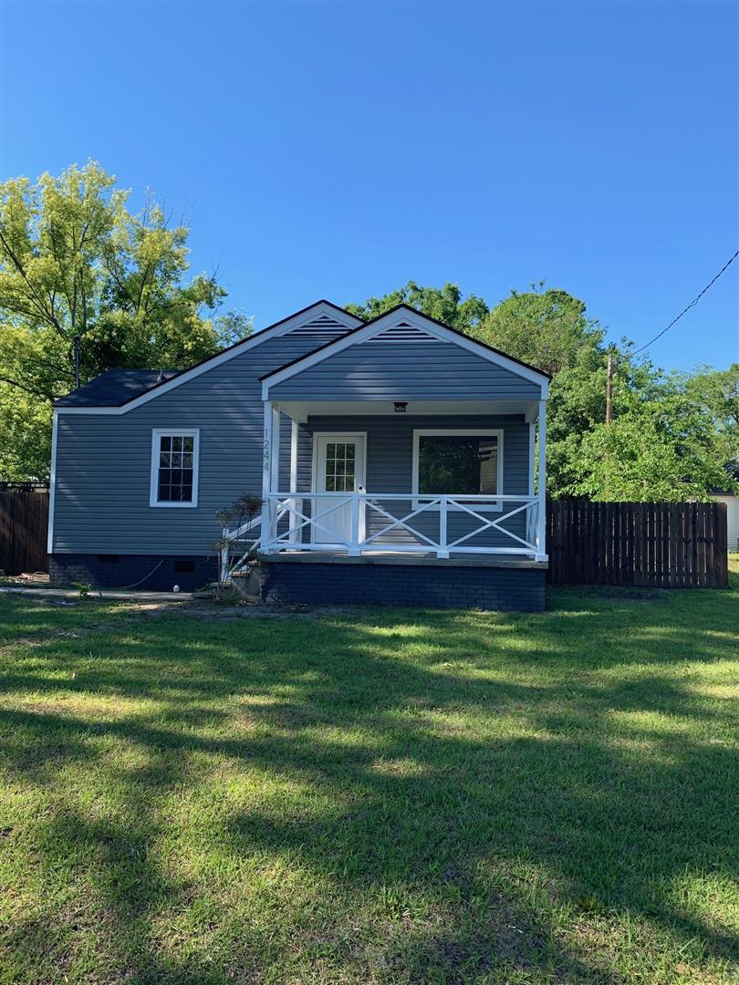 1244 Sumner Avenue North Charleston, SC 29406