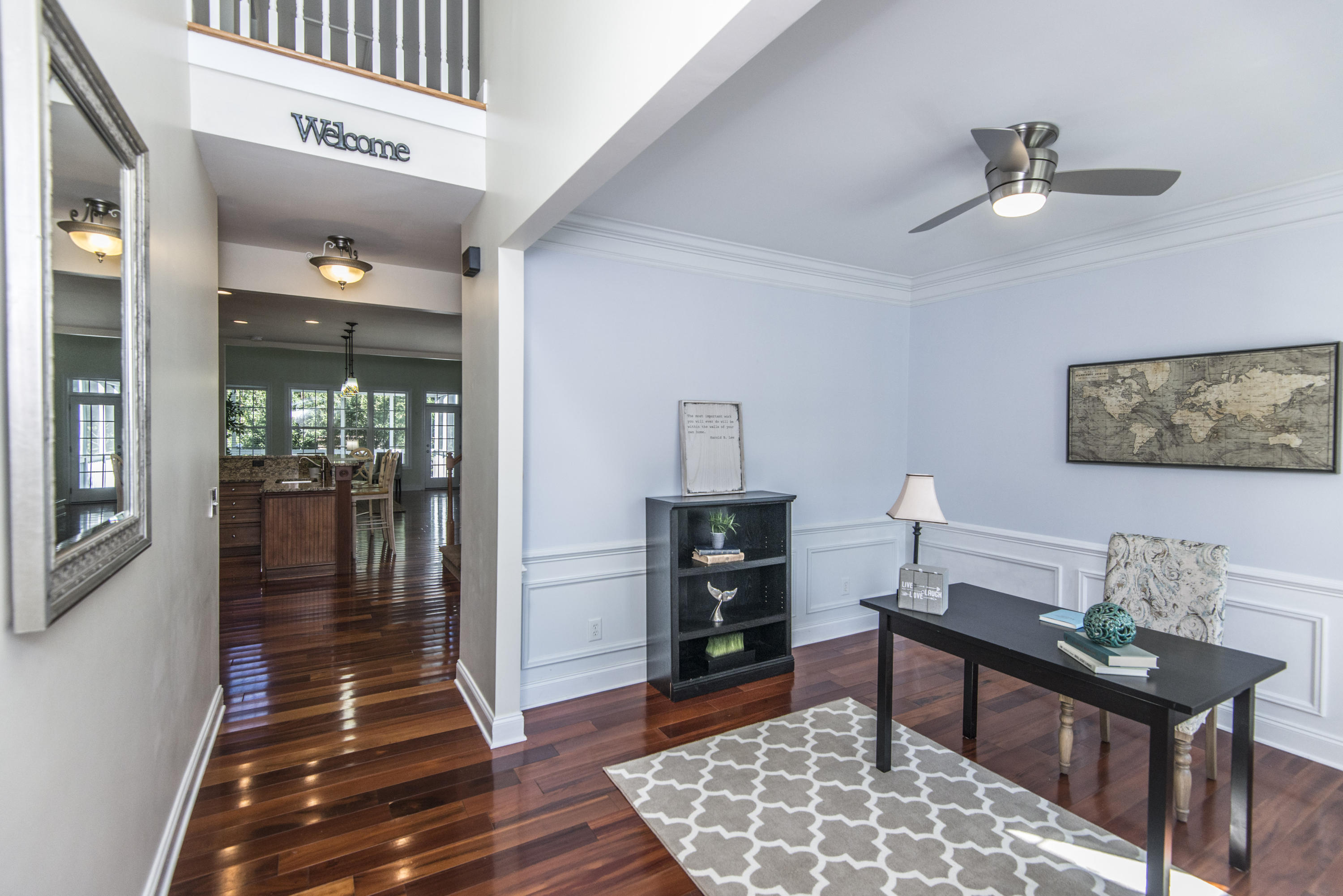 2177 Sandy Point Lane Mount Pleasant, SC 29466