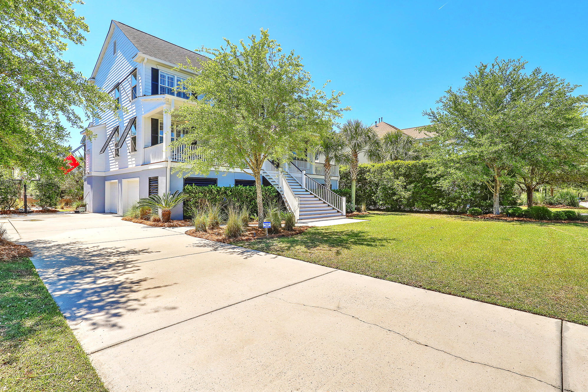 Dunes West Homes For Sale - 2737 Oak Manor, Mount Pleasant, SC - 2