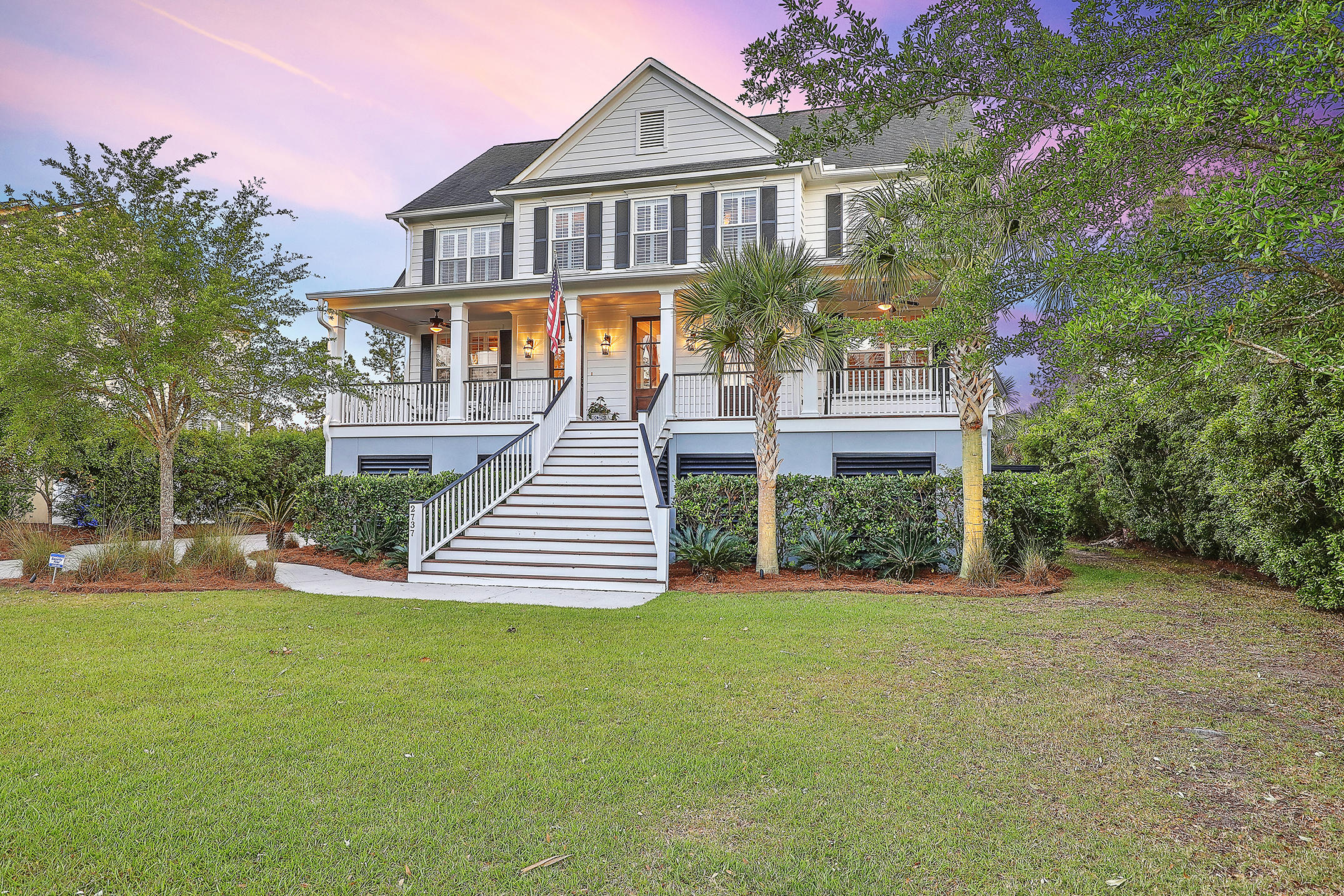 Dunes West Homes For Sale - 2737 Oak Manor, Mount Pleasant, SC - 40